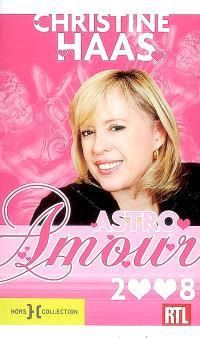 Astro de l'amour 2008
