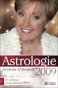 Astrologie 2009  : en primeur : coup d'oeil sur 2010