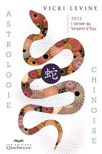 Astrologie chinoise 2013