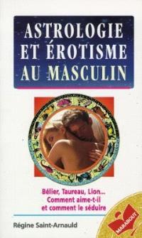 Astrologie et érotisme au masculin
