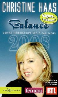 Balance 2008