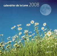 Calendrier de la Lune 2008