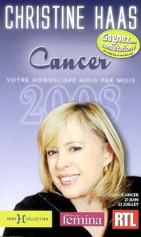 Cancer 2008