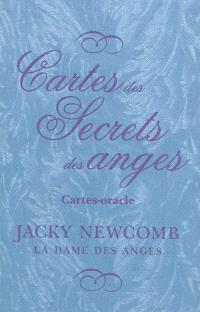 Cartes des secrets des anges : 48 cartes pour trouver son inspiration au quotidien