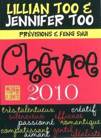 Chèvre 2010 : prévisions et feng shui