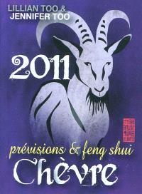 Chèvre 2011 : prévisions & feng shui