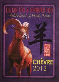 Chèvre 2013 : prévisions & feng shui