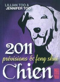 Chien 2011 : prévisions et feng shui