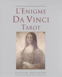 L'énigme Da Vinci, tarot