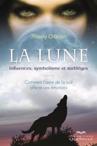 La lune  : influences, symbolisme et sortilèges : comment l'astre de la nuit affecte nos émotions