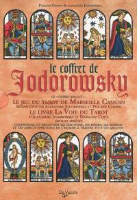 Le coffret de Jodorowsky