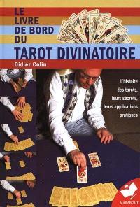 Le livre de bord du tarot divinatoire