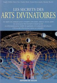 Le livre des arts divinatoires