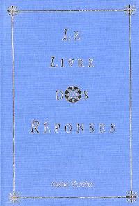 Le livre des réponses