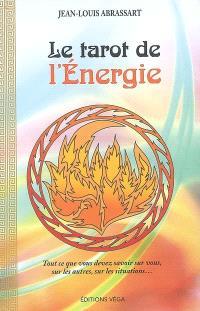 Le tarot de l'énergie