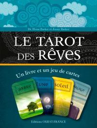 Le tarot des rêves : un livre et un jeu de cartes