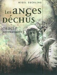 Les anges déchus : oracle divinatoire
