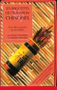 Les baguettes de divination chinoises : pour des conseils au quotidien