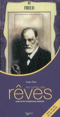 Les cartes des rêves : signification, interprétation, divination