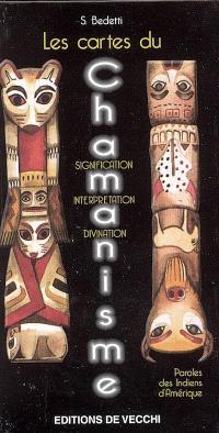 Les cartes du chamanisme : signification, interprétation, divination