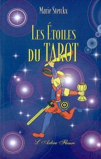 Les étoiles du tarot