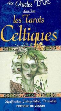 Les tarots celtiques
