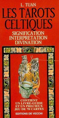 Les tarots celtiques : signification, interprétation, divination
