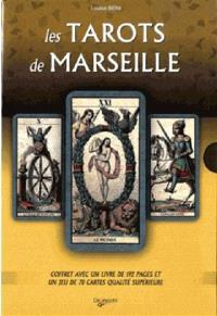 Les tarots de Marseille : une des méthodes les plus anciennes utilisées pour prédire l'avenir