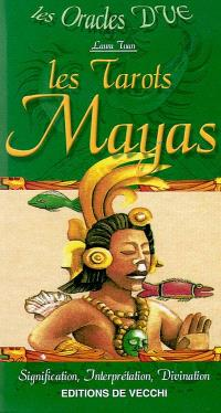 Les tarots mayas
