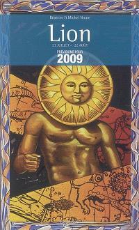 Lion : 23 juillet-22 août : prévisions pour 2009