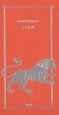 Lion (23 juillet-22 août)