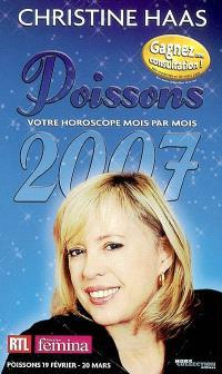 Poissons 2007 : 19 février-20 mars