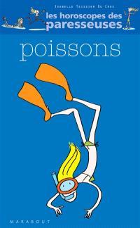 Poissons, 19 février-21 mars : horoscope 2007