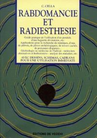 Rabdomancie et radiesthésie - C Cella
