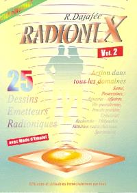 Radionix. Volume 2