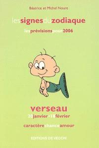 Sagittaire : 22 novembre-20 décembre : caractère, chance, amour, les prévisions pour 2006