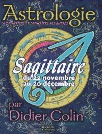 Sagittaire, du 22 novembre au 20 décembre