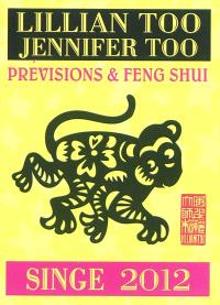 Singe 2012 : prévisions & feng shui