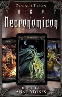 Tarot du nécronomicon