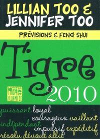 Tigre 2010 : prévisions et feng shui
