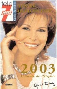 Votre horoscope 2003 : l'année du renouveau