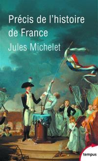 Précis de l'histoire de France