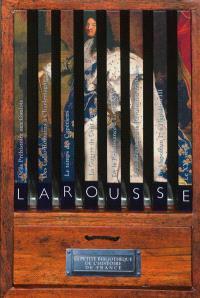 La petite bibliothèque de l'histoire de France