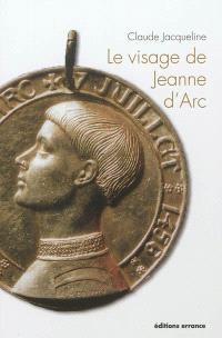 Le visage de Jeanne d'Arc