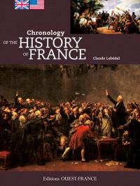 Chronology of the History of France