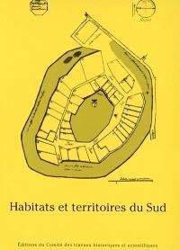 Habitats et territoires du Sud