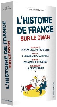 L'histoire de France sur le divan