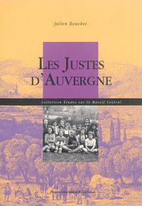 Les Justes d'Auvergne