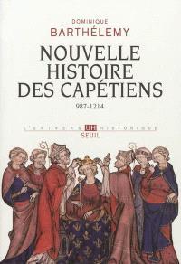 Nouvelle histoire des Capétiens : 978-1214