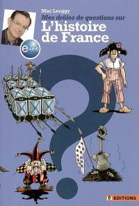 Mes drôles de questions sur l'histoire de France